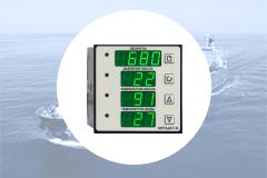 приборы одобренные морским и речным регистром