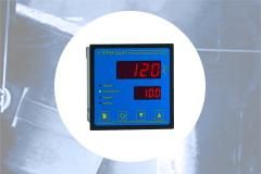 контроль температур при расплаве металлов